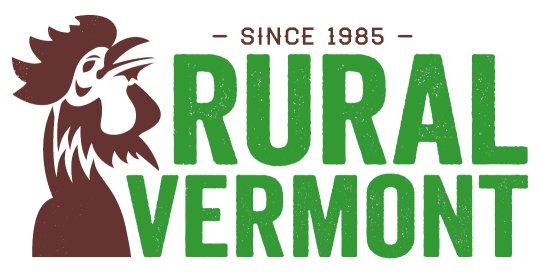 Rural VT Logo