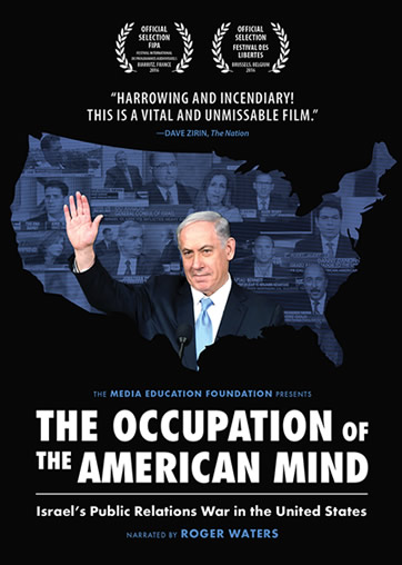 Occupation American Mind